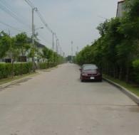 งานหมู่บ้าน Noble Tara